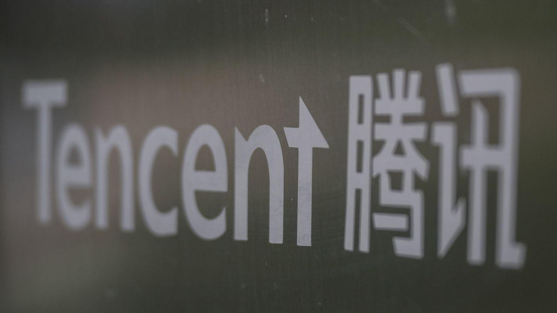 Tencent también ha entrado al sector invirtiendo en alguna compañía. Foto: Efe.