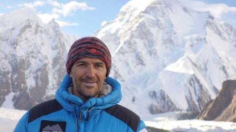 """Así fue la tragedia del K2: """"A partir de ahora, solo queremos recordar a Sergi sonriendo"""""""