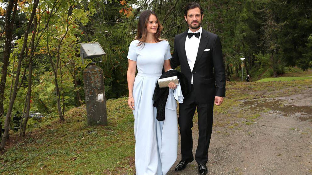 Carlos Felipe y Sofía de Suecia, su valiente denuncia sobre los peligros de internet