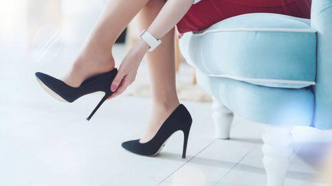 El método que están usando las mujeres para aguantar muchas horas con tacones