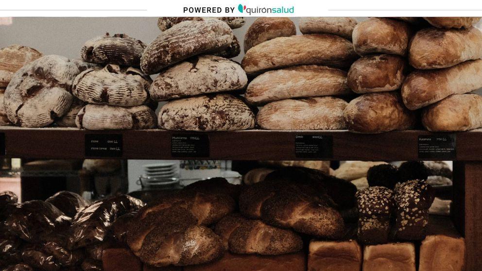 Las graves consecuencias de no seguir una dieta sin gluten en pacientes celiacos