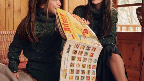 Mango presenta 'Mini me', la colección que podrás compartir con tu hija esta Navidad