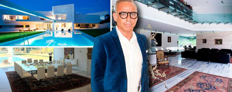 Los padres de Joaquín Torres venden su casa por 14 millones de euros ...