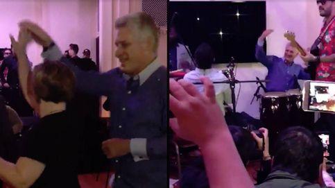 De Fidel Castro a Miguel Díaz-Canel: Cuba ya tiene un presidente que sabe bailar