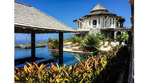 Turismo 'verde': los seis hoteles sostenibles más exclusivos del mundo