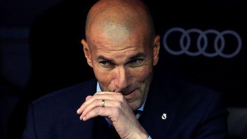 Zidane no se arrepiente de sentar a Isco, aunque sé que me van a dar hostias