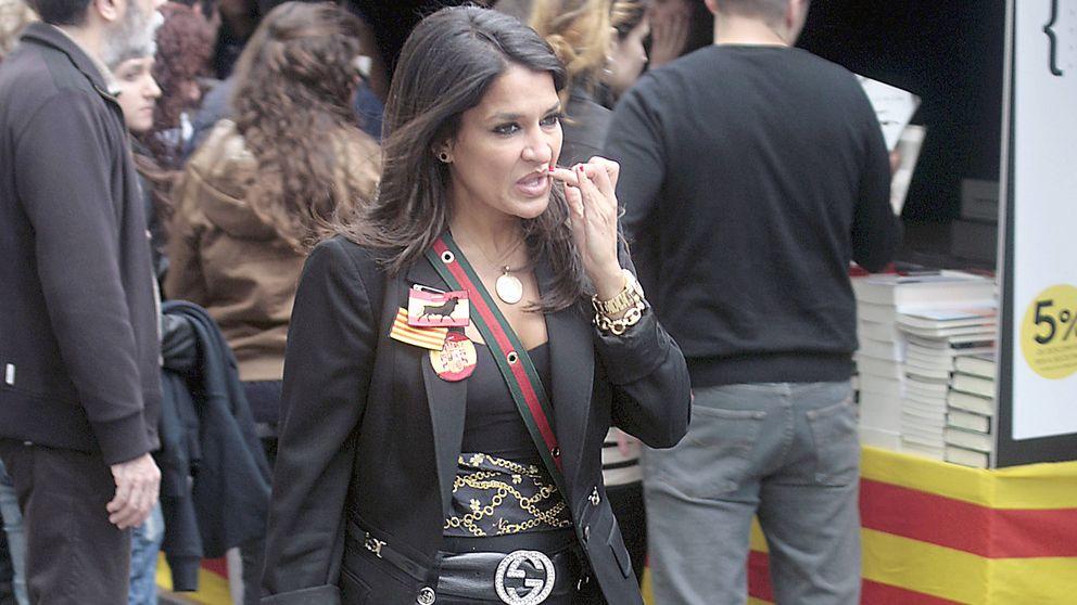El repaso de Aida Nízar a Belén Esteban: del tongo en '¡MQB!' a Toño Sanchís