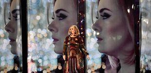 Post de Adele y los ocho pelotazos de sangría