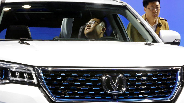 Pinchazo del coche eléctrico: las ventas en China se hunden por quinto mes consecutivo