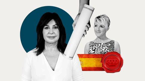 Carmen Martínez-Bordiú, Ana Torroja y otros 35 nobles a los que da jaque (o casi) la nueva ley