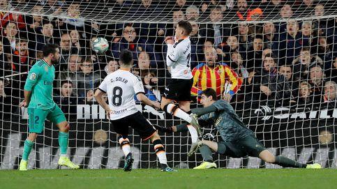 Valencia - Real Madrid, en la Supercopa de España: horario y dónde ver en TV y 'online'