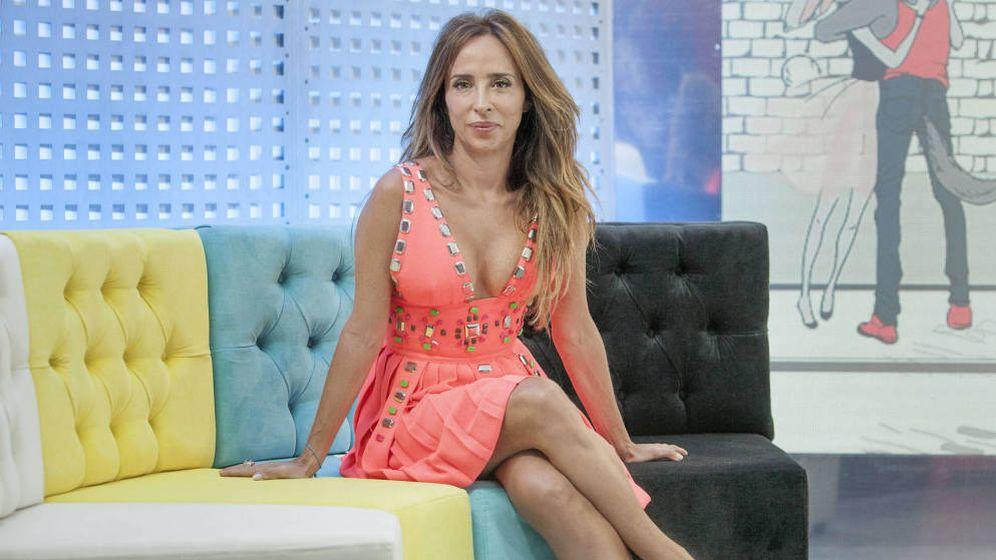 Foto: María Patiño. (Mediaset).