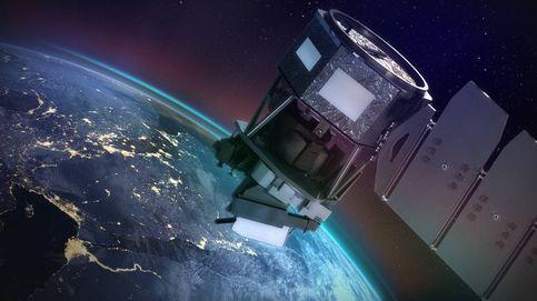 La nave de la NASA que estudiará la capa más desconocida de la Tierra