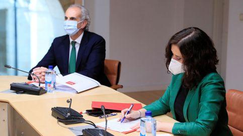 El Ministerio de Sanidad y Madrid abordan este jueves la tercera petición de fase 1