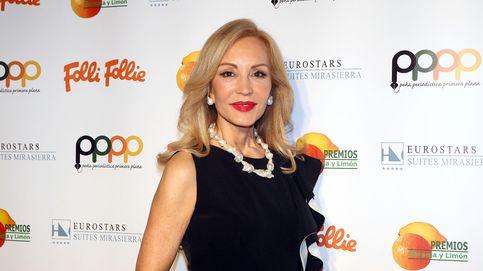 Carmen Lomana firmó la disolución de una 'offshore' de su marido fallecido