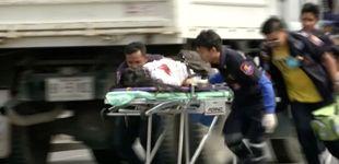 Post de ¿Quién está detrás de los atentados de Tailandia?