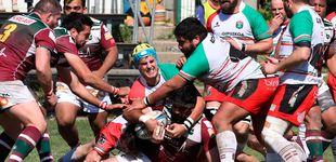 Post de Un jugador del Hernani de rugby, detenido por presuntos abusos sexuales