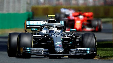 Gran Premio de Bahrein: horario y dónde ver en directo por televisión  la Fórmula 1