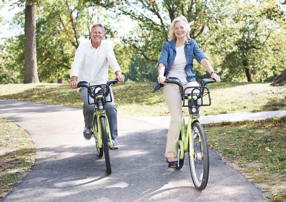 Foto: Los hábitos alimenticios influyen directamente en la esperanza de vida. (iStock)