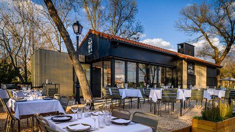 Villa Verbena: volver a la Casa de Campo. ¡Y cómo!