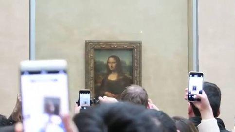 Una noche para dos en el Louvre