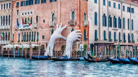 Venecia: una ciudad con mucho arte y muy poca vida