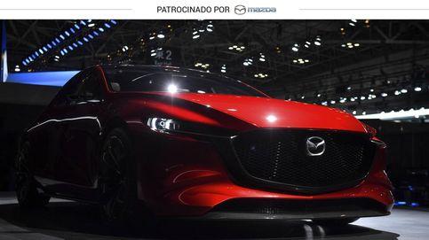 Kai y Vision Coupe: los coches del futuro que puedes conducir (pasado) mañana