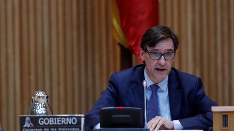 Illa reconoce que no va a haber un test para cada ciudadano español