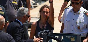 Post de El Sea Watch y las cámaras llegan a Italia y los inmigrantes... a España y Grecia