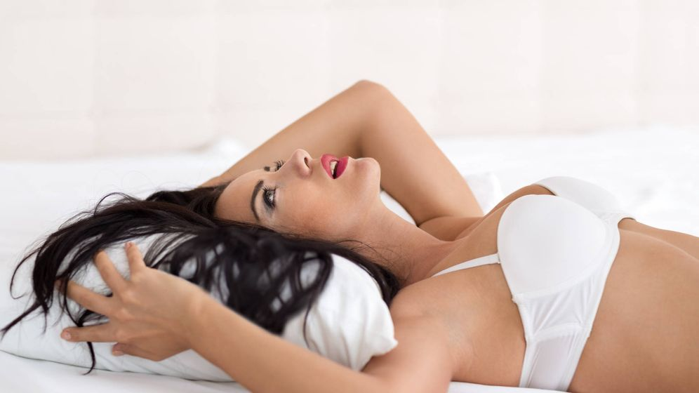 Foto: Orgasmo femenino. Foto: iStock.
