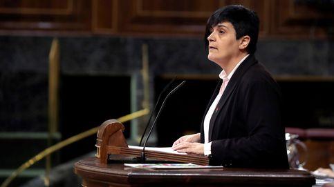 EH Bildu critica que el Rey olvida que sin derecho a decidir no hay democracia