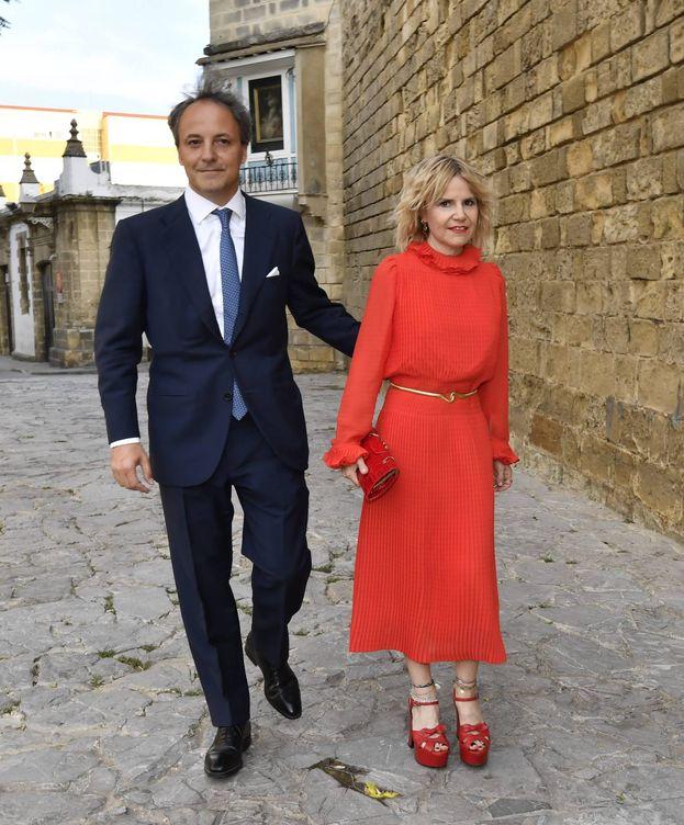 Foto: Eugenia y Narcís Rebollo. (Cordon Press)
