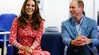 ¡Con las manos en la masa! Kate Middleton vuelve con un bonito vestido solidario