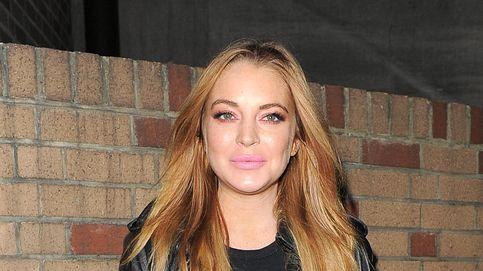 Lindsay Lohan quiere convertirse al islam