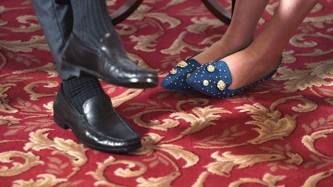 Cómo un par de zapatos te cuestan la nacionalidad y te pueden arruinar la vida