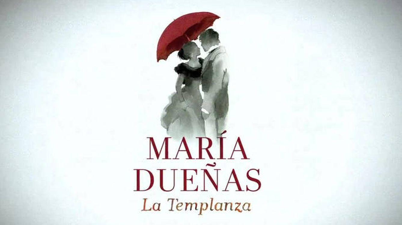 'La Templanza', de María Dueñas, nueva superproducción de Amazon Prime Video