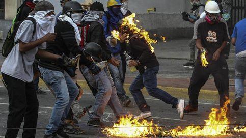 Siguen las movilizaciones en Venezuela