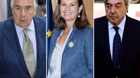 Alcocer, Cortina, Borbón, Aznar y Oriol, en pie de guerra por sus fincas dentro de Cabañeros