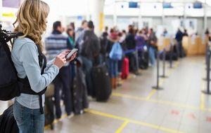 Tu móvil puede ser requisado en EEUU si te quedas sin batería