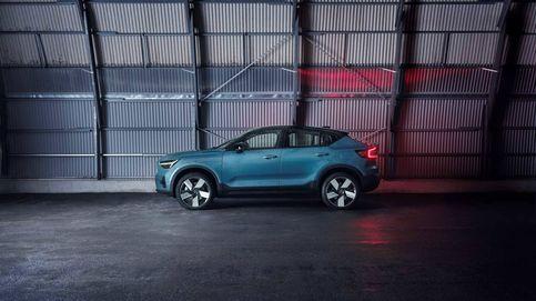 Los híbridos enchufables primer paso de Volvo para la electrificación