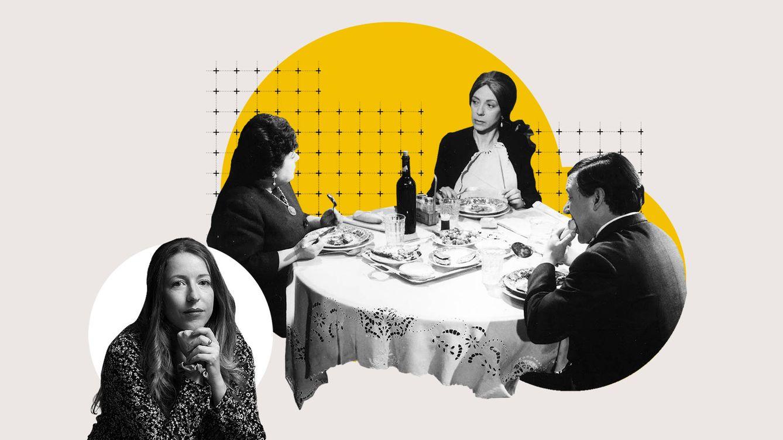 La recomendación de... Pilar Palomero | 'El extraño viaje' de F. Fernán Gómez, en Filmin
