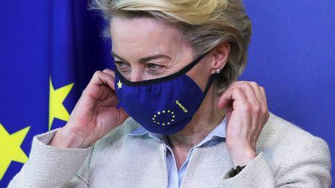 Bruselas sigue a Biden y está dispuesta a discutir la suspensión de patentes de vacunas