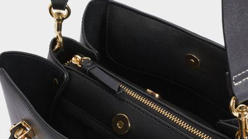 Práctico, en 6 colores y por 23 euros: enamórate del nuevo bolso de Parfois