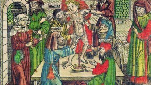 'Libelo de sangre', una novela histórica sobre la Inquisición española