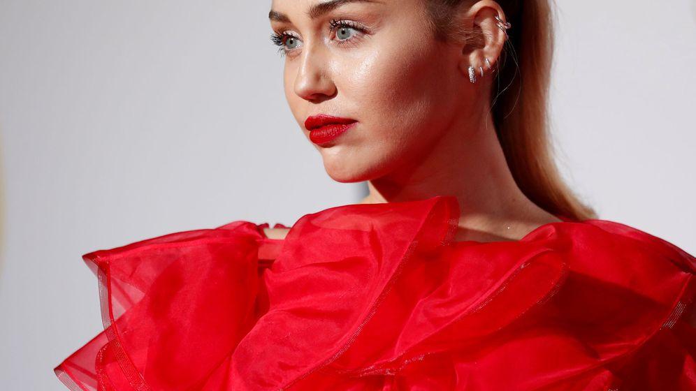 Foto: Miley Cyrus, en una imagen de archivo. (Reuters)