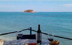 En Altea, sabores auténticos del Mediterráneo: Chiringuito El Cranc