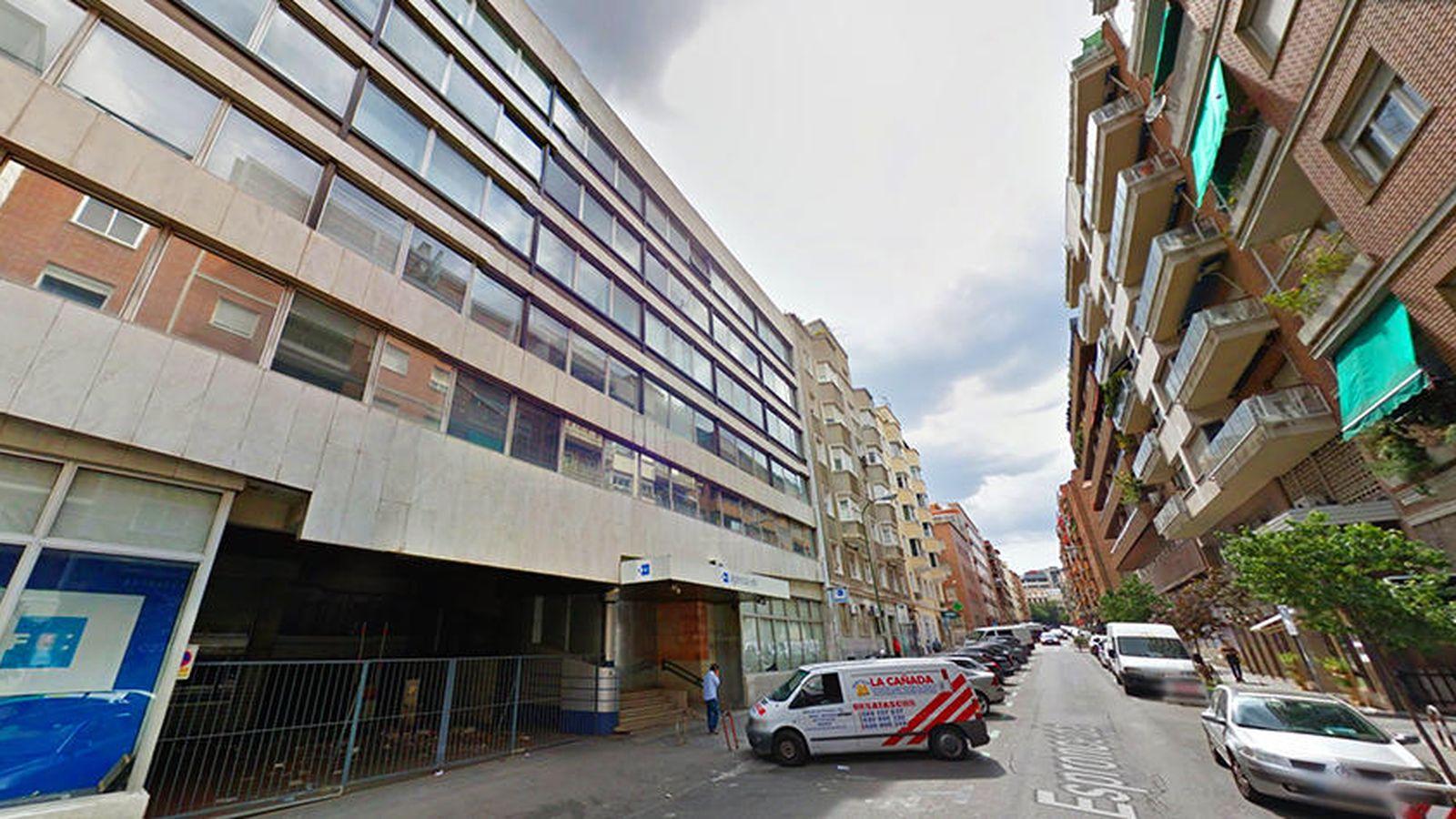 Noticias del bbva un fondo europeo compra a bbva la for Compra de pisos en madrid