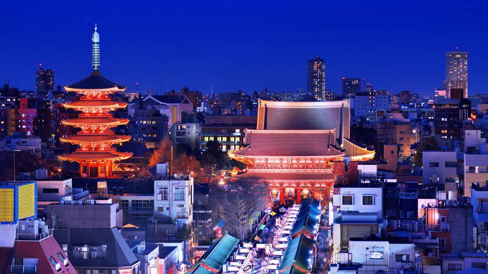Ruta por el país del sol naciente: los imprescindibles de Japón