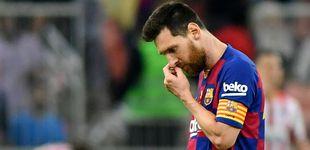 Post de El hartazgo de Leo Messi y por qué dispara con bala contra sus detractores