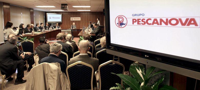 Foto: Vista general de una Junta General de Accionistas del grupo de empresas Pescanova. (EFE)